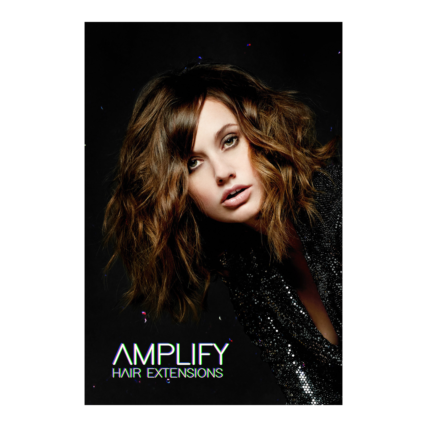 Amplify Poster